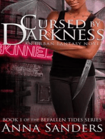 Cursed by Darkness (An Urban Fantasy Novel)