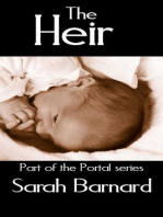 The Heir (The Portal Series, #1)