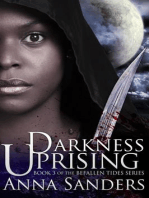 Darkness Uprising (An Urban Fantasy Novel)