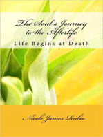 The Soul's Journey to the Afterlife