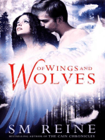 Of Wings and Wolves