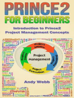 Prince2 for Beginners - Introduction to Prince2 Project Management Concepts