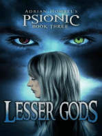 Lesser Gods