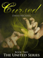 Cursed (The United Series, #2)