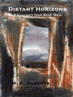 Distant Horizons Chinavare's Find Book Three