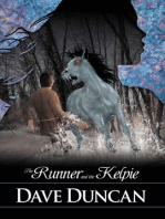 The Runner and the Kelpie