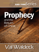 Prophecy and the Return of Christ