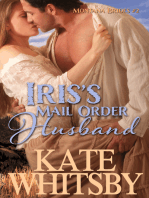 Iris's Mail Order Husband (Montana Brides #2)