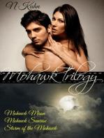 Mohawk Trilogy Box Set