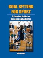 Goal Setting for Sport