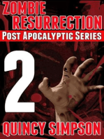 Zombie Resurrection - Episode 2