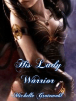His Lady Warrior