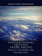 Inspirational Quotes from Above