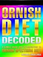 ORNISH DIET DECODED