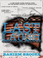 Last Laugh (Bezel Brothers, #4)