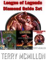 League of Legends Diamond Guide Set