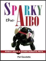 Sparky the AIBO