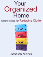 Your Organized Home