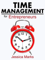 Time Management for Entrepreneurs