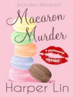Macaron Murder