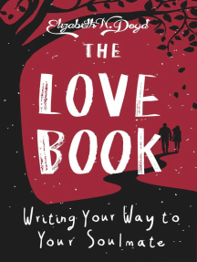 The Love Book (Journal Series)
