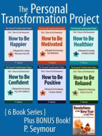 The Personal Transformation Project