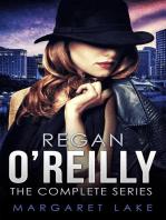Regan O'Reilly, Private Investigator (Boxed Set)