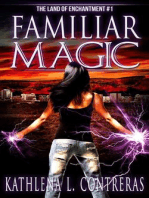 Familiar Magic