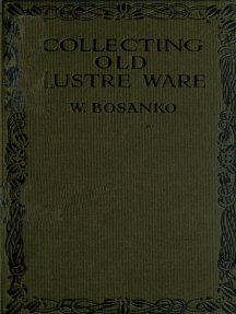 Collecting Old Lustre Ware
