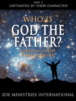 Who Is God the Father?
