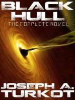 Black Hull (The Complete Novel)