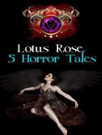 5 Horror Tales