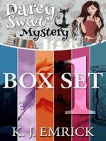 Darcy Sweet Mystery Box Set