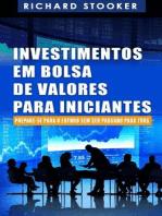 Investimentos em Bolsa de Valores Para Iniciantes