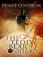 The Teddy Bear Conspiracy