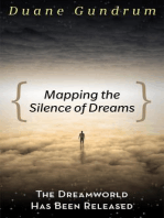Mapping The Silence of Dreams