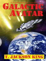 Galactic Avatar