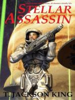 Stellar Assassin (Assassin Series, #1)