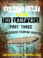 Verity Hart Vs The Vampyres