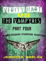 Verity Hart Vs The Vampyres