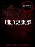 The Yearning (Survival Instinct, 0.5)