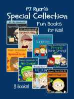 A PJ Ryan Special Collection
