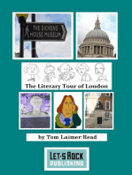 The Literary Tour of London