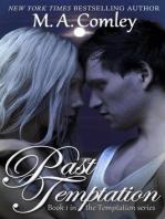 Past Temptation (Temptation Series, #1)