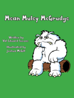 Mean Muley McGrudge