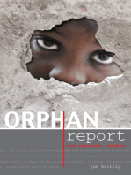 The Orphan Report - For Ministry Leaders