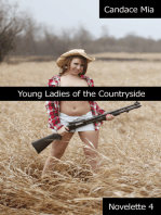 Young Ladies of the Countryside