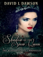 Shadow of the Snow Queen (The Blood Dynasty Chronicles)