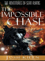 Sean Ryanis & The Impossible Chase (The Adventures of Sean Ryanis, #1)