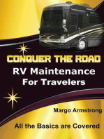 Conquer the Road - RV Maintenance for Travelers